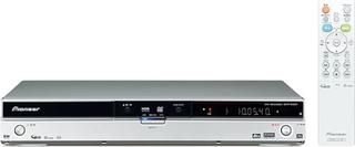 スグレコ DVR-540H (パイオニア)