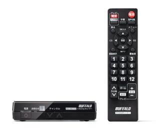 DTV-H400S (バッファロー)