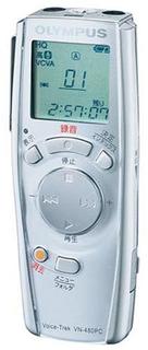 ボイストレック VN-480PC (オリンパス)