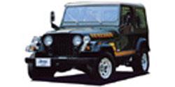 ジープ・CJ−7 (AMC・ジープ)