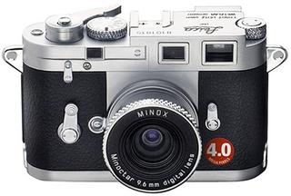 DCC Leica M3 (ミノックス)