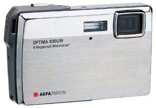 OPTIMA 830UW (AGFAPHOTO)