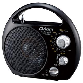 DOR-M100 (Qriom)