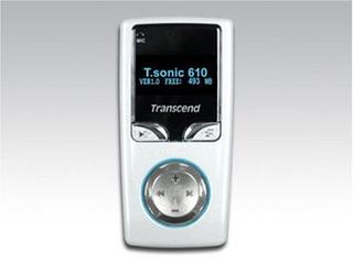 T.sonic 610 TS*MP610 (トランセンド)