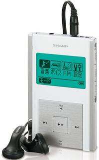 MP-A200 (シャープ)