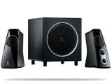 Speaker System Z523 (ロジクール)
