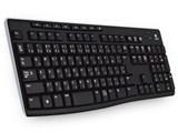 Wireless Keyboard K270 (ロジクール)