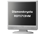 Diamondcrysta RDT1713VM (三菱電機)