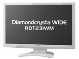 Diamondcrysta WIDE RDT231WM (三菱電機)