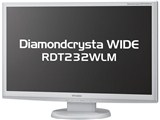 Diamondcrysta WIDE RDT232WLM (三菱電機)
