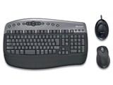 Wireless Optical Desktopの取扱説明書・マニュアル
