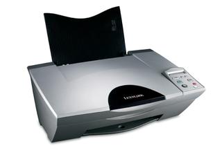 X5250 (LEXMARK)