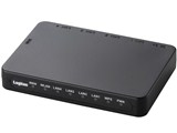 LAN-W300N/PR5 (ロジテック)