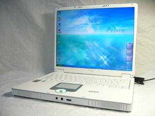 PCF-100F5TVC (日立)