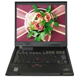 ThinkPad G50 (IBM)