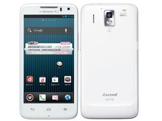 Ascend HW-01E docomo (Huawei)