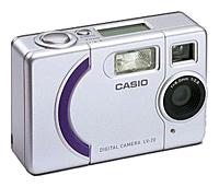 カシオ カメラ