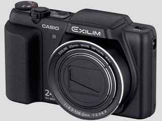 EXILIM EX-H50 (カシオ)