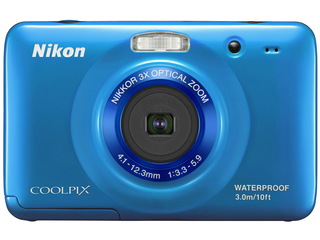 COOLPIX S30 (ニコン)