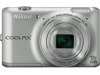 COOLPIX S6400 (ニコン)