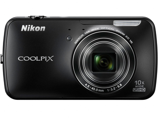 COOLPIX S800c (ニコン)