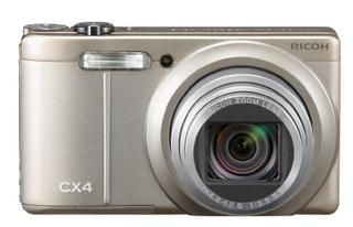CX4 (リコー)