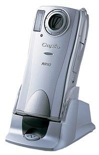 Caplio RR10 (リコー)