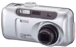 Caplio RR30 (リコー)