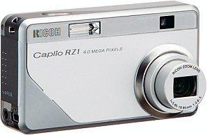 Caplio RZ1 (リコー)