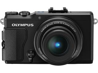 OLYMPUS STYLUS XZ-2 (オリンパス)