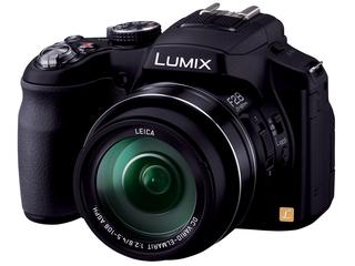 LUMIX DMC-FZ200 (パナソニック)