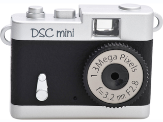 DSC-MINI (ケンコー)