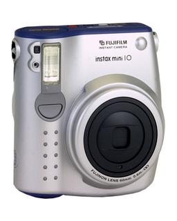 instax mini 10 (富士フイルム)