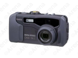 コニカミノルタ デジタルカメラ