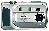 DSC-SX560 (三洋電機)