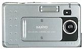 DSC-V100 (三洋電機)