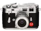 DCC Leica M3(5.0) (ミノックス)
