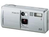 Xacti DSC-J4 (三洋電機)