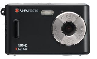 sensor 505-D (AGFAPHOTO)