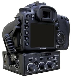 DXA-SLR (ビーチテック)