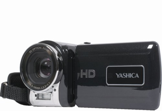 ヤシカ ビデオカメラ