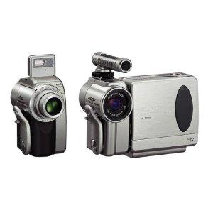 シャープ ビデオカメラ
