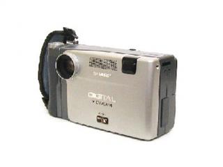シャープ カメラ