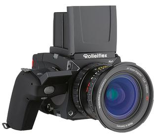 Rolleiflex Hy6 (ローライ)