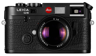 Leica M6 TTL (ライカ)