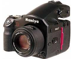 Mamiya 645AF (マミヤ)