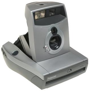 Polaroid 1200FF (ポラロイド)