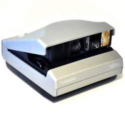 Polaroid 1200si (ポラロイド)