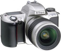 Nikon U (ニコン)
