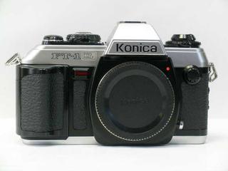 コニカミノルタ カメラ